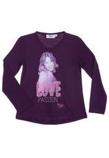 Violetta ® Bluza (116-150) Violet