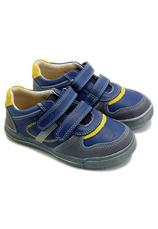 Ponte 20® Pantofi sport piele Albastru