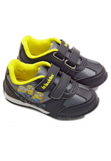 Minions® Pantofi sport eco Negru