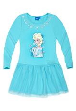 Frozen® Rochie eleganta Turcoaz