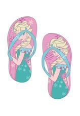 Frozen® Slapi plaja Roz
