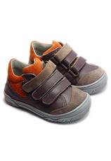 Avus® Pantofi sport piele Maro Oranj