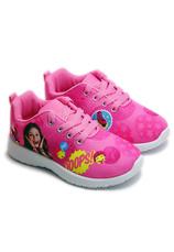 Soy Luna® Pantofi sport Fuxia Print