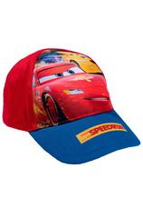 Cars® Sapca Rosu Print