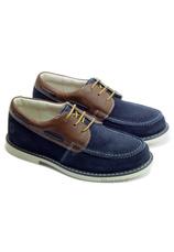 Hokide® Pantofi casual piele