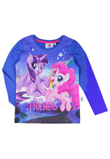 My Little Pony® Bluza Albastra 250322