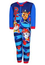 Paw Patrol® Salopeta pijama Albastru mix 8334122
