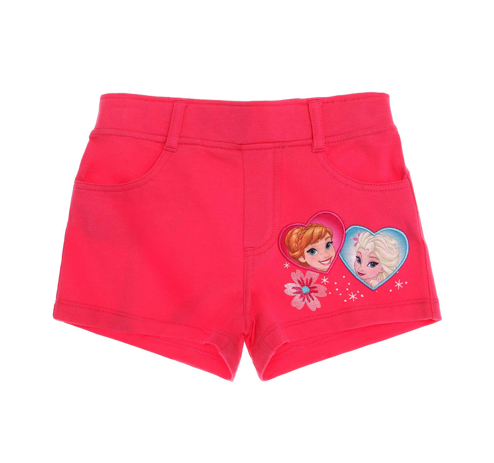 pantaloni scurti trening femei